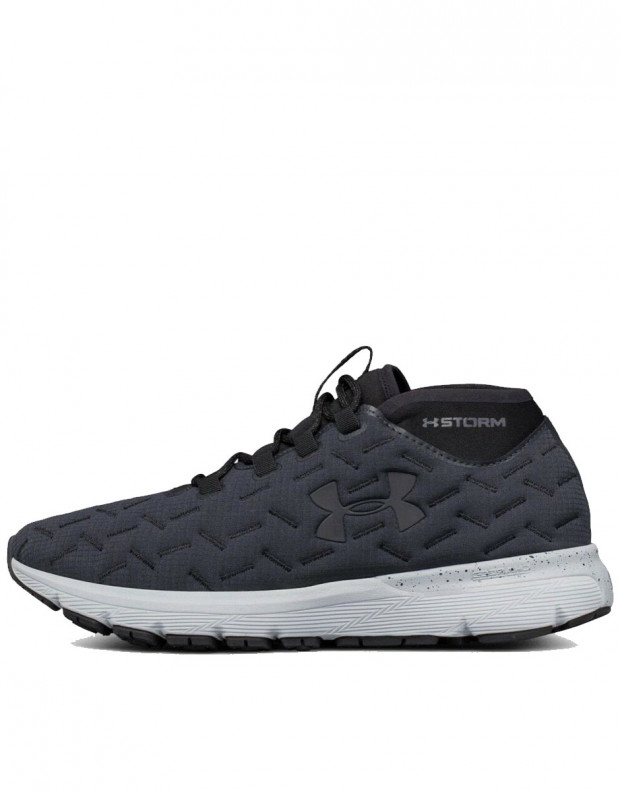 UNDER ARMOUR Charged Reactor Run Grey
