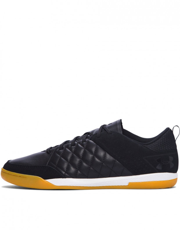 UNDER ARMOUR Command IN Black