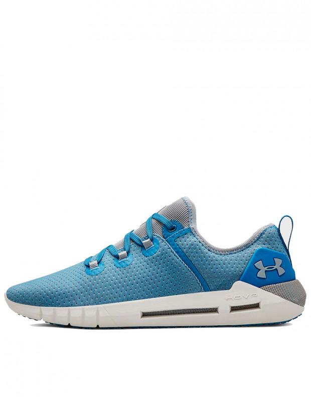 UNDER ARMOUR Hovr Slk Sneakers Blue