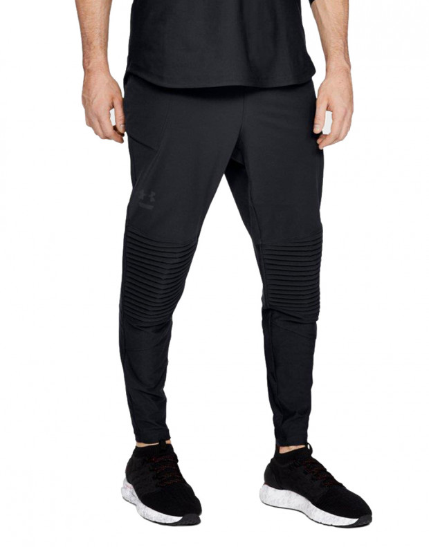 UNDER ARMOUR Perpetual Pants Black