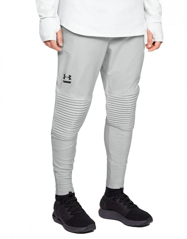 UNDER ARMOUR Perpetual Pants Grey