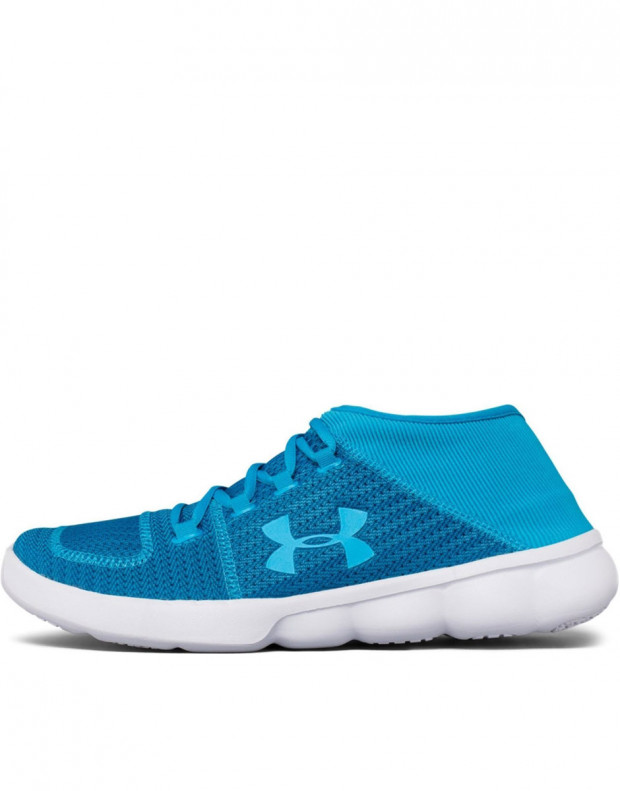 UNDER ARMOUR Recovery Training Blue