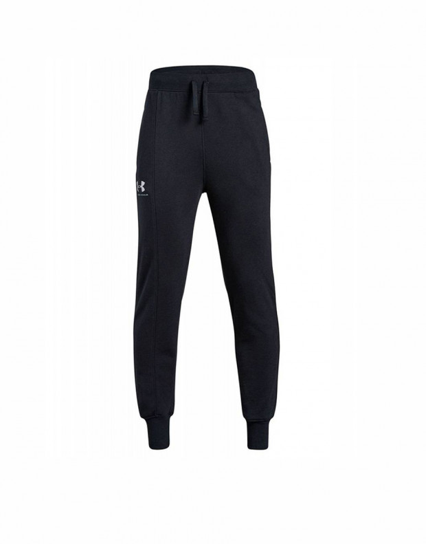 UNDER ARMOUR Rival Blocked Jogger Black
