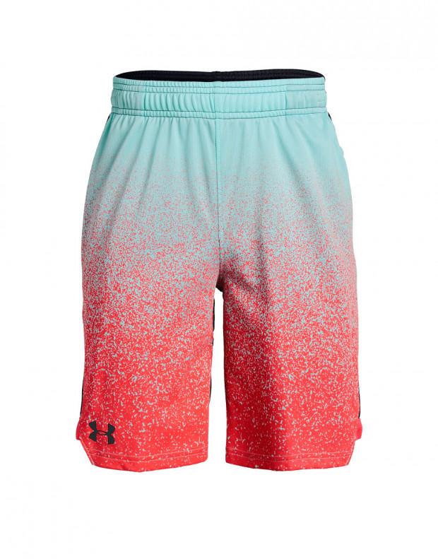 UNDER ARMOUR Sc30 Shorts Multicolor