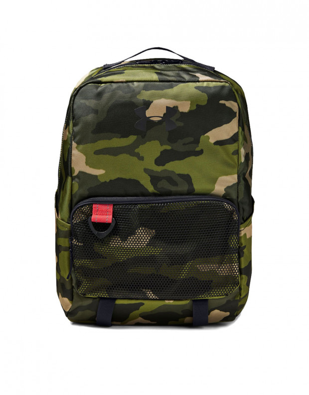 UNDER ARMOUR Select Storm Techology Backpack Camo