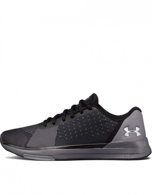 UNDER ARMOUR Showstopper Black