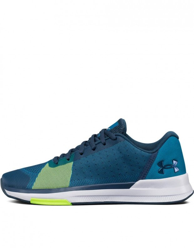 UNDER ARMOUR Showstopper Blue W
