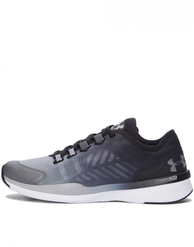 UNDER ARMOUR W Charged Push Traning Fade