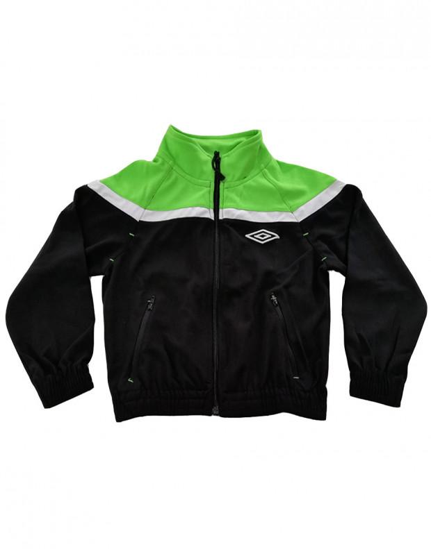 UMBRO Nati Un Jacket Black