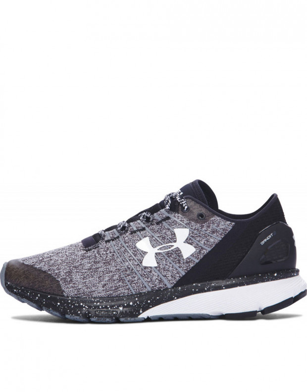 UNDER ARMOUR Charged Bandit 2 W Grey
