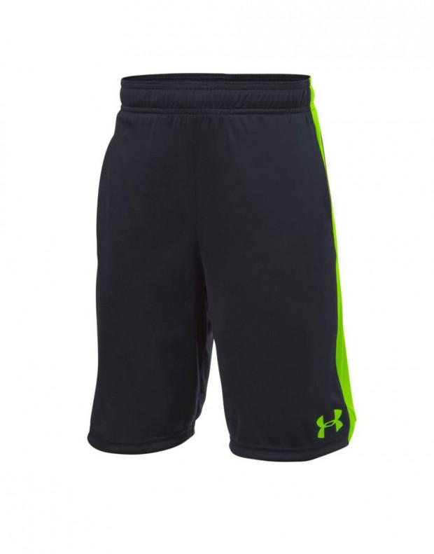 UNDER ARMOUR Eliminator Shorts Black