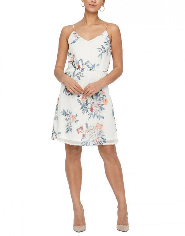 VERO MODA Kleid Dress Pristine