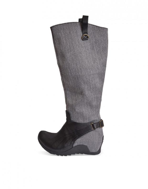 PUMA Balmoral Tweed Boots