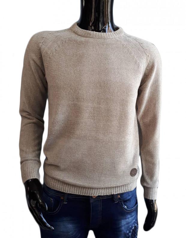 MZGZ Sapa Pullover Beige