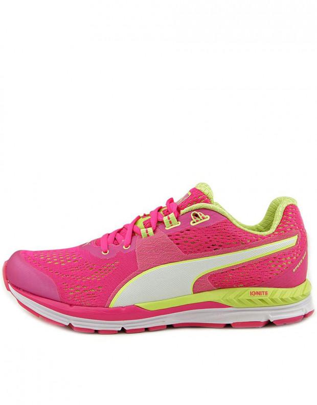 PUMA Speed 600 Ignite Pink