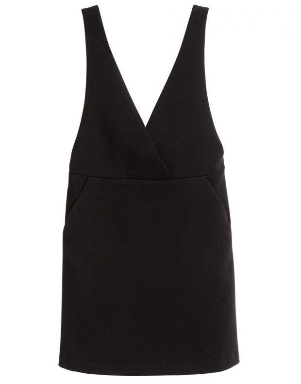H&M Sleeveless V-Neck Dress - 2
