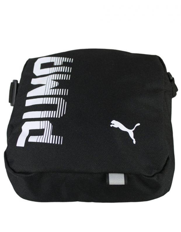 PUMA Pioneer Portable Bag Black - 4