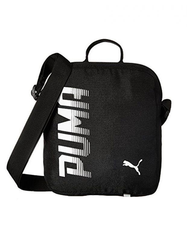 PUMA Pioneer Portable Bag Black - 5