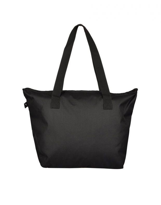 PUMA Core Active Shopper Bag Black - 2