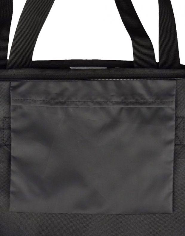 PUMA Core Active Shopper Bag Black - 4