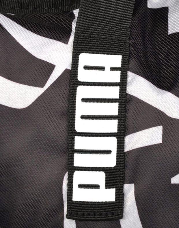 PUMA Core Active Shopper Bag Black - 6