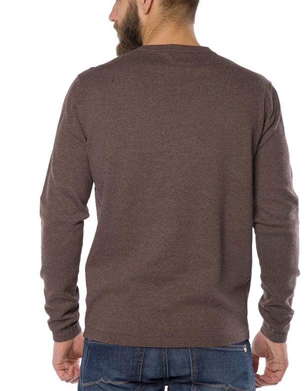MUSTANG Basic Pullover - 3