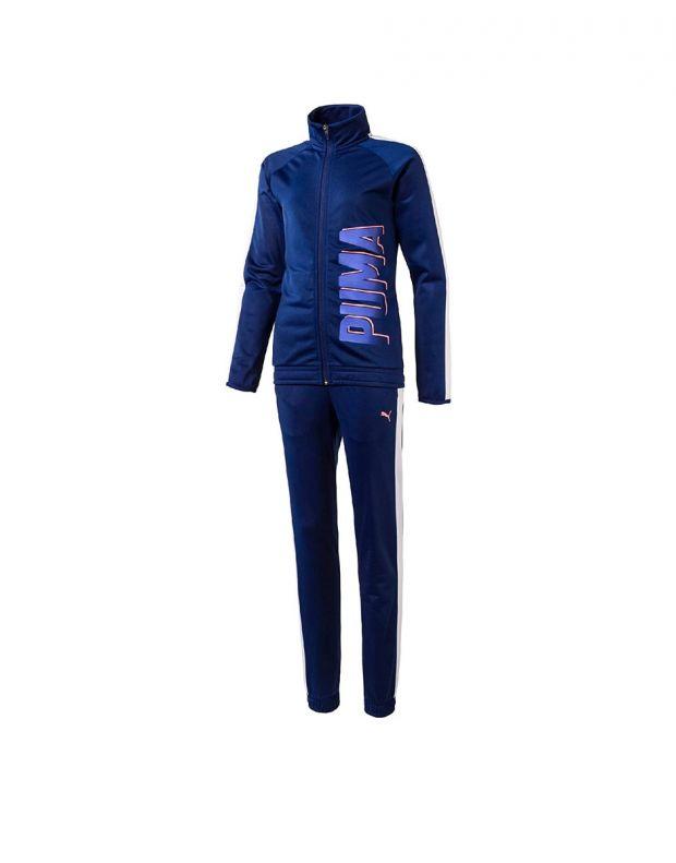 PUMA Graphic Poly Suit Blue 592698-16