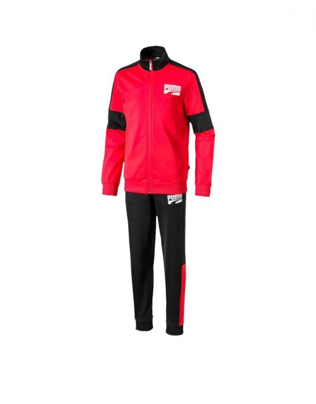 PUMA Rebel Suit Red 580314-11