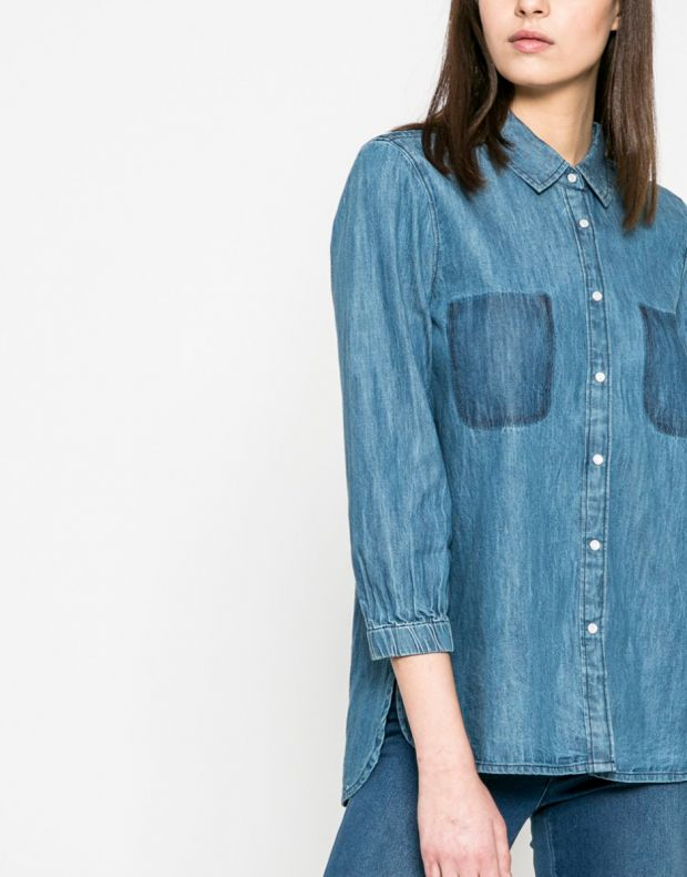 MUSTANG Denim Classic Shirt - 1005092/5000 - 2
