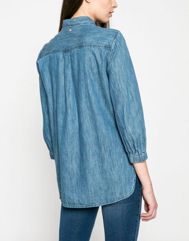 MUSTANG Denim Classic Shirt - 1005092/5000 - 3