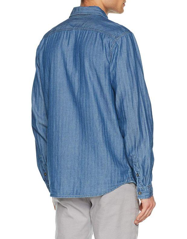 MUSTANG Denim Casual Shirt - 1005217/5375 - 2