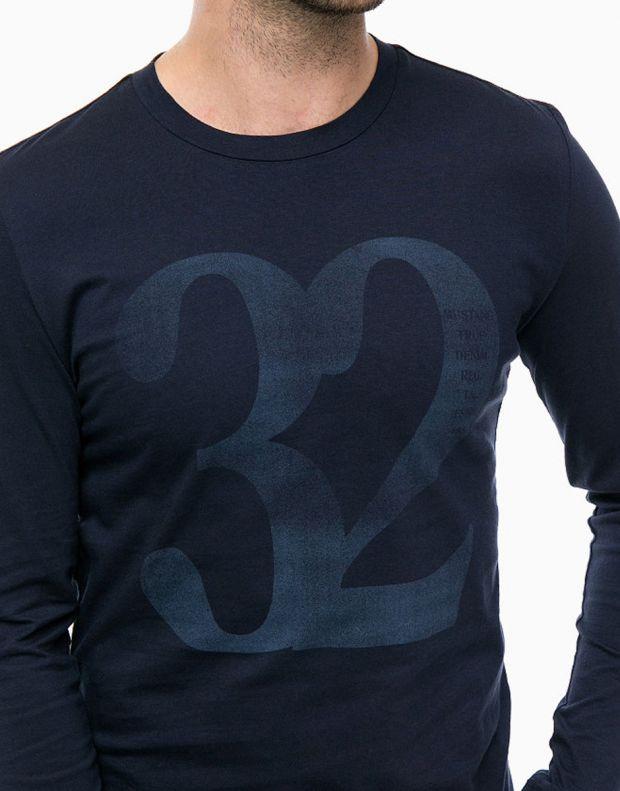 MUSTANG 32 Print Blouse - 3