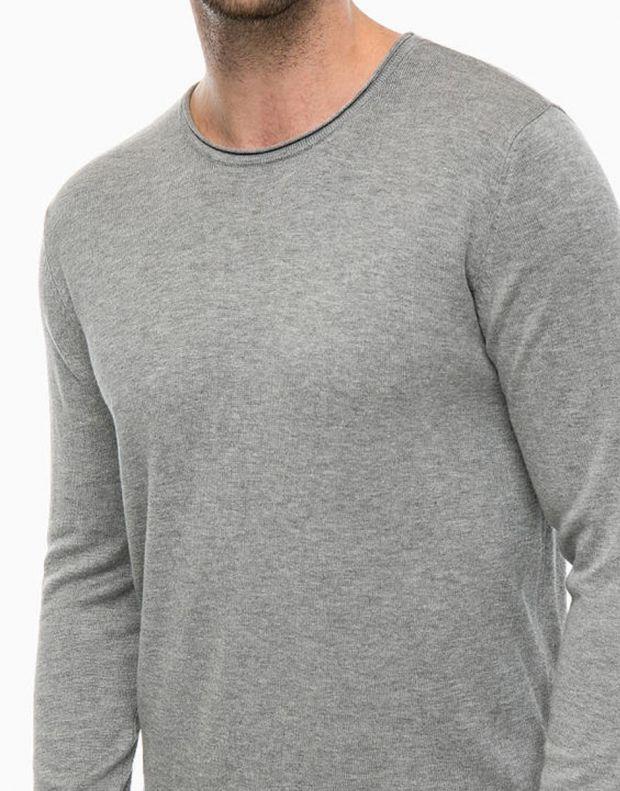 MUSTANG Pullover Grey - 1005435/4140 - 3