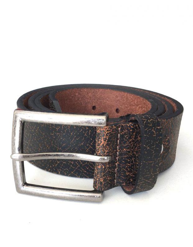 PAUSE Old Wood Belt - 2