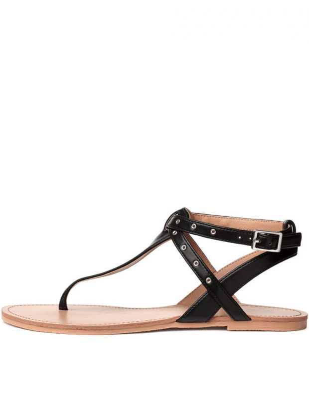 H&M Toe-Post Sandals - 1