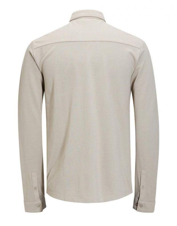 JACK&JONES Jersey Long Sleeved Shirt - 5
