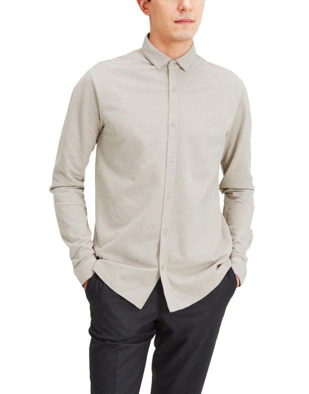 JACK&JONES Jersey Long Sleeved Shirt - 3