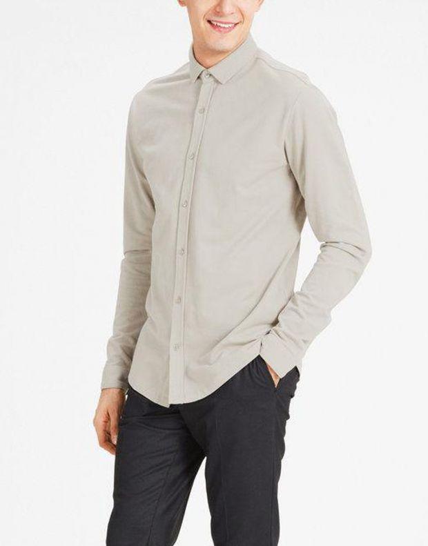 JACK&JONES Jersey Long Sleeved Shirt - 2