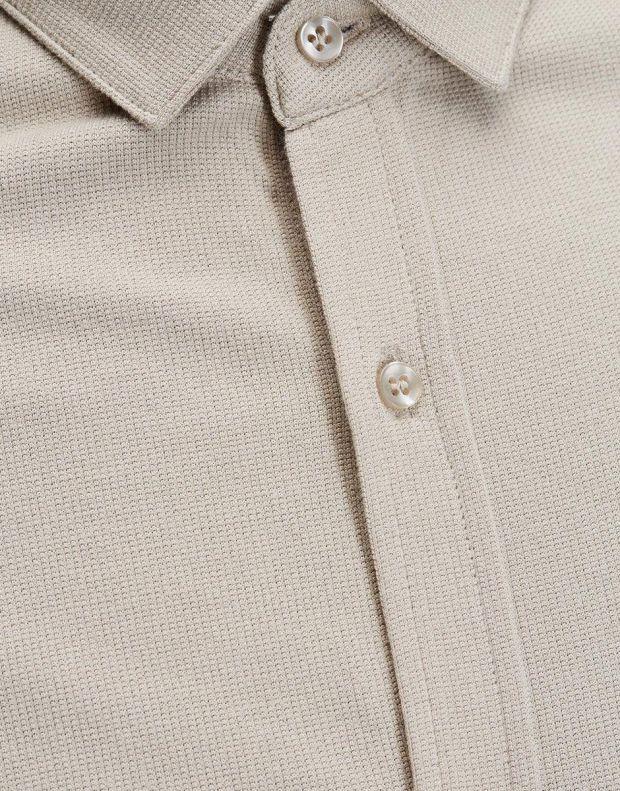JACK&JONES Jersey Long Sleeved Shirt - 6