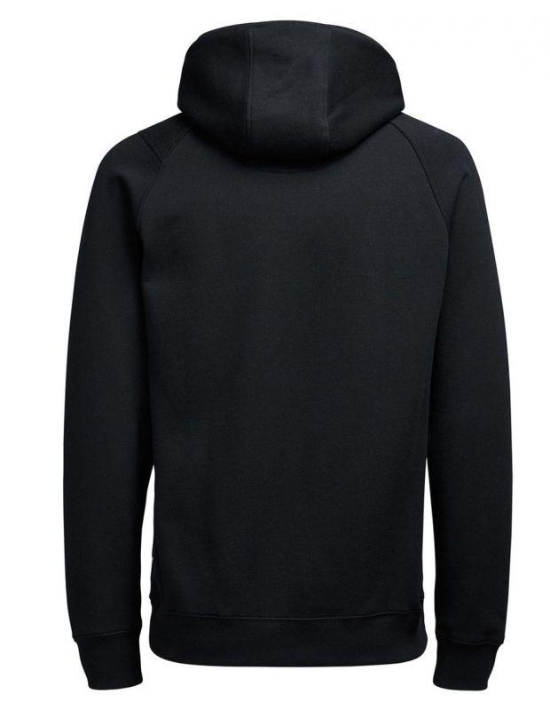 JACK&JONES Detailed Sweatshirt Black - 4