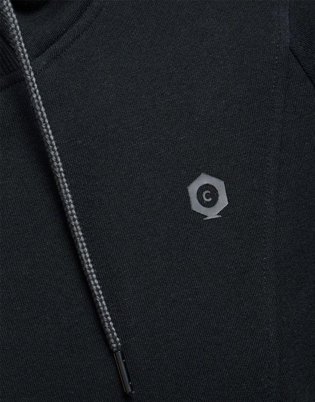 JACK&JONES Detailed Sweatshirt Black - 8