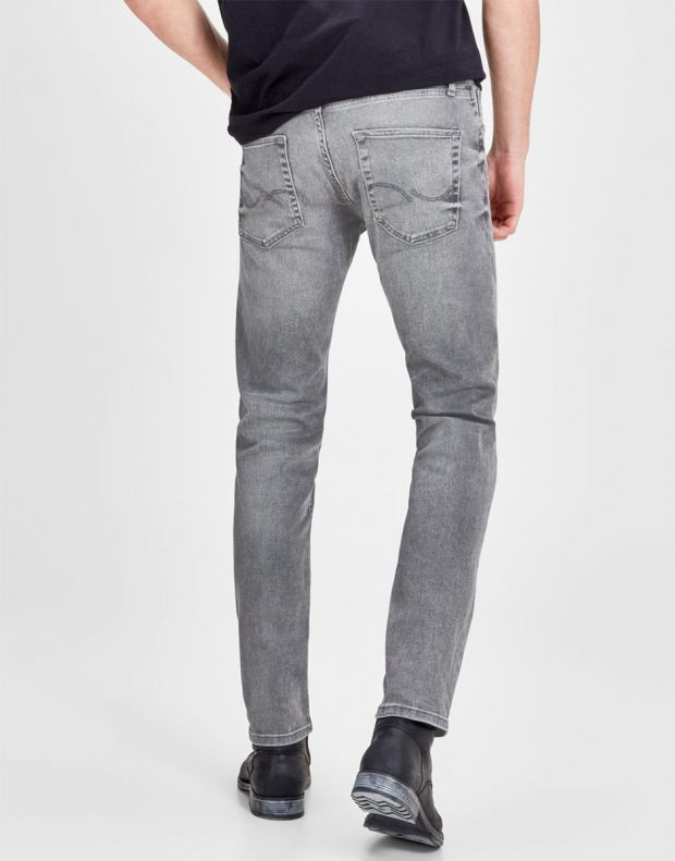 JACK&JONES Tim Original Slim Fit Jeans - 2