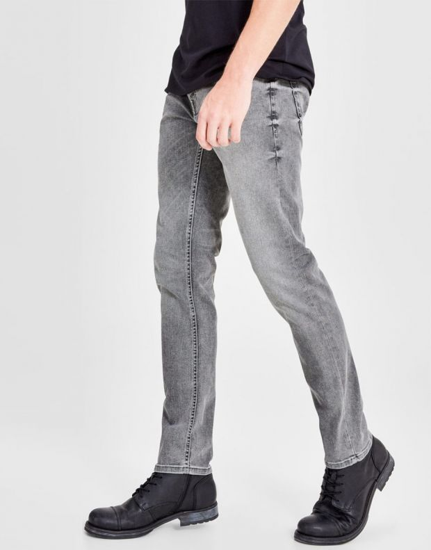 JACK&JONES Tim Original Slim Fit Jeans - 3