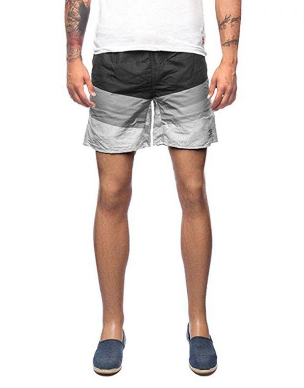 JACK&JONES Leyer Shorts Grey - 2