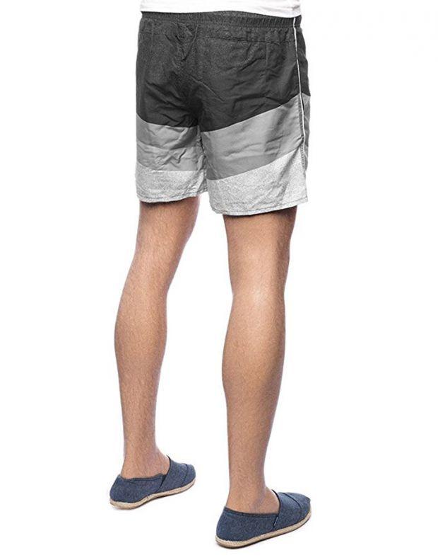 JACK&JONES Leyer Shorts Grey - 3