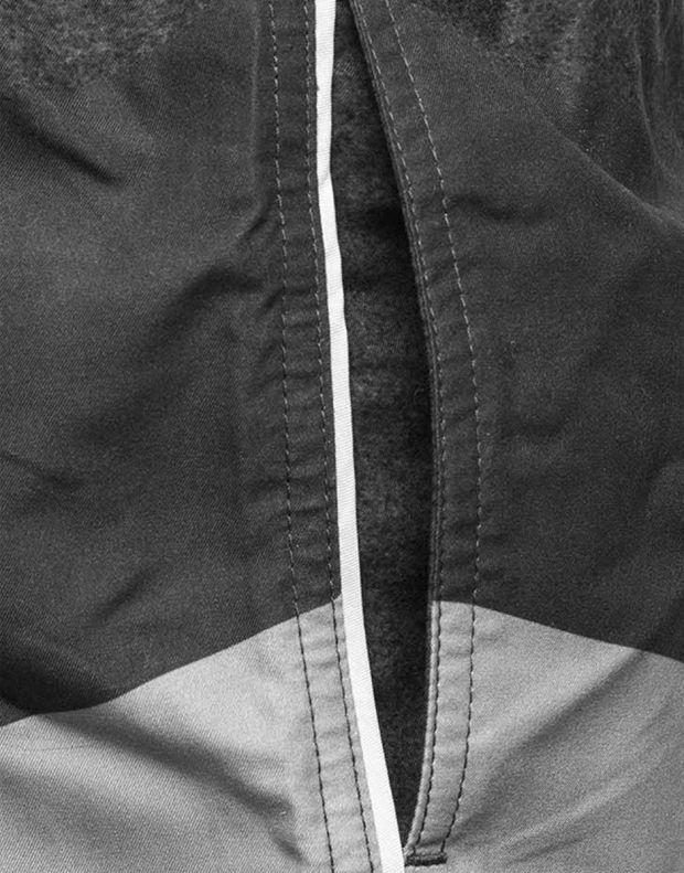 JACK&JONES Leyer Shorts Grey - 5