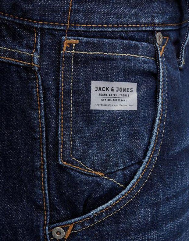 JACK&JONES Classic Denim Pants - 20430denim - 8