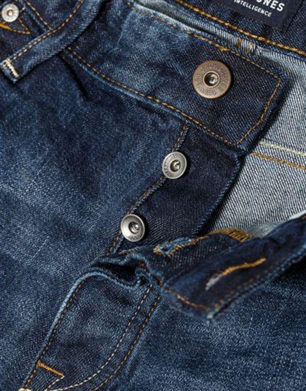 JACK&JONES Classic Denim Pants - 20430denim - 6