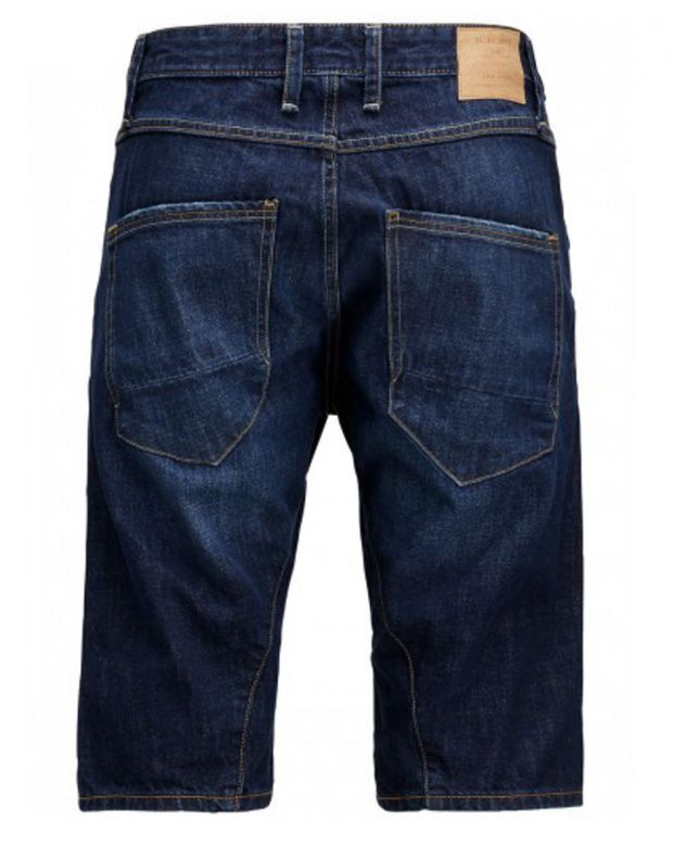 JACK&JONES Classic Denim Pants - 20430denim - 4