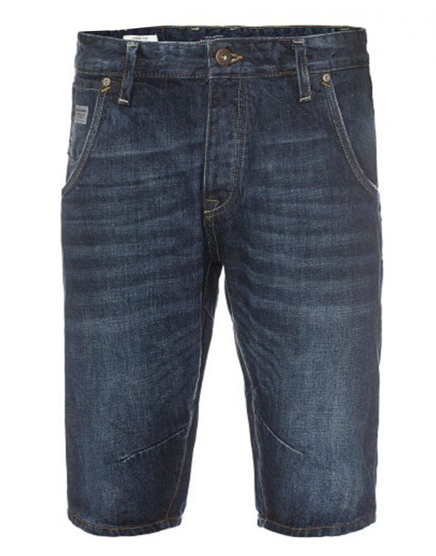 JACK&JONES Classic Denim Pants - 20430denim - 5
